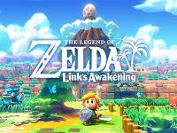 Game review: Legend of Zelda: Link's Awakening