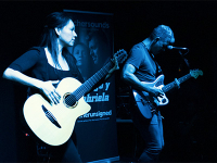 Richer Sounds event: Rodrigo y Gabriela @ Melomania