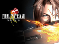 Game review: Final Fantasy 8 Remastered