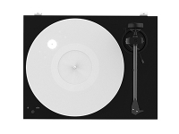 Product review: Project X1 turntable