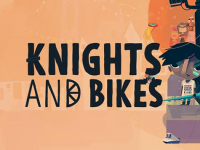 Game review: Knights and Bikes