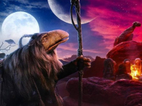 TV series review: The Dark Crystal: Age of Resistance