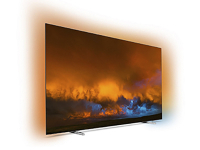 Product review: Philips OLED804 TV range