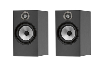 Product review: Bowers & Wilkins 606 speakers