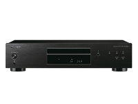 Product review: Pioneer PD10AE CD Player