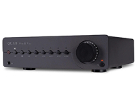 Product review: Quad Vena II Play network stereo amplifier