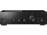 Product review: Pioneer A10AE stereo amplifier