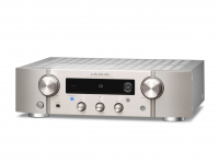 Product review: Marantz PM7000N network stereo amplifier