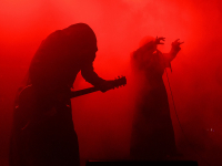 Album review: Sunn O))) – Pyroclasts