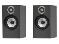 Product review: Bowers & Wilkins 607 speakers