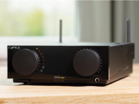 Product review: Cyrus ONE Cast network stereo amplifier