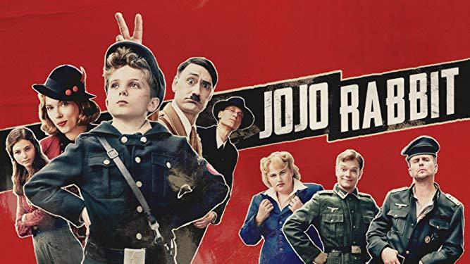Jojo Rabbit Film