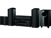 Product review: Onkyo HTS5915 Dolby Atmos 5.1.2 Package system