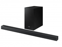 Product review: Samsung HW-R450 soundbar with wireless subwoofer