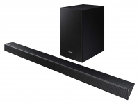 Product review: Samsung HWR550 Soundbar with Wireless Subwoofer