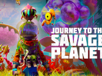 Game review: Journey to the Savage Planet