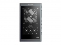Product review: Sony NWA55 Portable High Resolution Audio Player