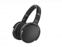 Product review: Sennheiser HD350BT & HD450BT Headphones