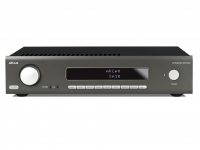 Product review: Arcam SA30 stereo amplifier