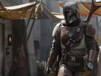 Series Review: The Mandalorian