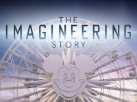 Disney+ Series: The Imagineering Story