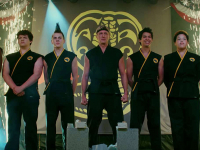 TV Series review: Cobra Kai