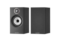 Product review: Bowers & Wilkins 607 S2 Speakers