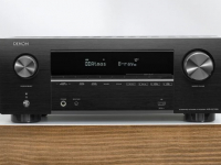 Product review: Denon AVR-X2700H Dolby Atmos and DTS:X AV Receiver