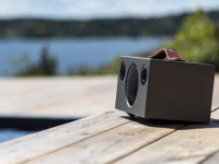 Product review: Audio Pro Addon T3+ portable Bluetooth speaker