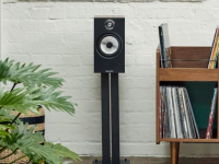 Product review: Bowers & Wilkins 606 S2 Anniversary Edition Speakers