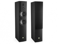 Product review: DALI Rubicon 6 BLACK EDITION speakers