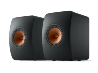 Product review: KEF LS50 Wireless II speakers