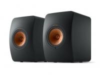 Product review: KEF LS50 Wireless II speakers