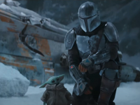 Series review: The Mandalorian Season 2