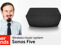 Product video: Sonos Five wireless music system