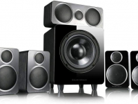 An Introduction to 5.1 Speaker Systems