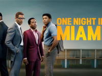 Film review: One Night in Miami