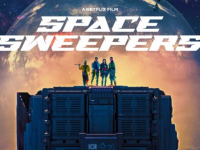 Film review: Space Sweepers