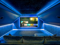 An Introduction to Custom Home Cinema