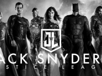 Film review: Zach Snyder's Justice League