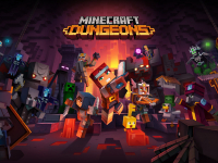 Game review: Minecraft Dungeons