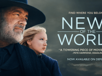 Film review: News of the World