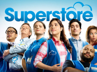 Series review: Superstore