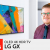 Product video: LG GX OLED 4K HDR TV