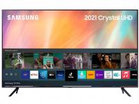 Product review: Samsung UE65AU7100 TV