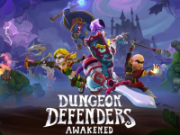 Game review: Dungeon Defenders Awakened
