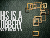 Documentary review: This is a Robbery