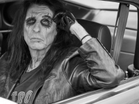 Album review: Alice Cooper – Detroit Stories