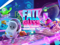 Game review: Fall Guys: Ultimate Knockout – Season 4
