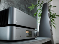 Hi-Fi explained: Amplifiers